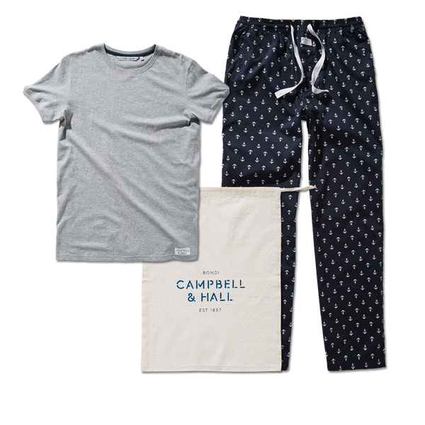 Campbell Gift Bag