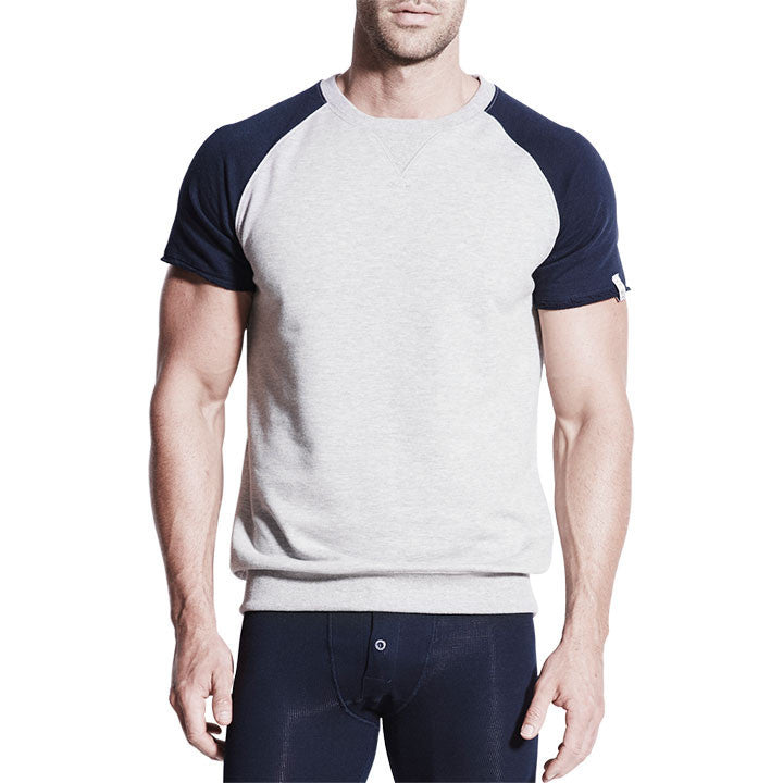 Roscoe Cut-Off Sweat