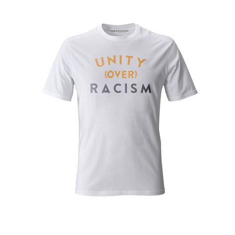 Unity over Racism