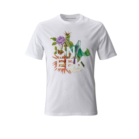 Smell The Roses Tee