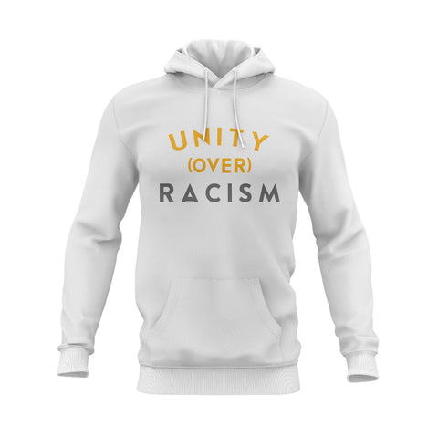 Unity Over Racism Hoodie