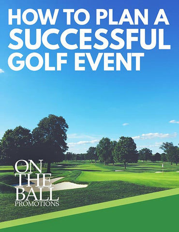 How to Plan a Successful Golf Event
