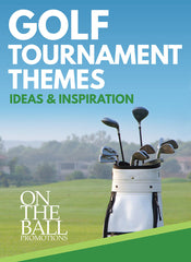 30+ theme ideas for golf tournaments, fundraisers, and events