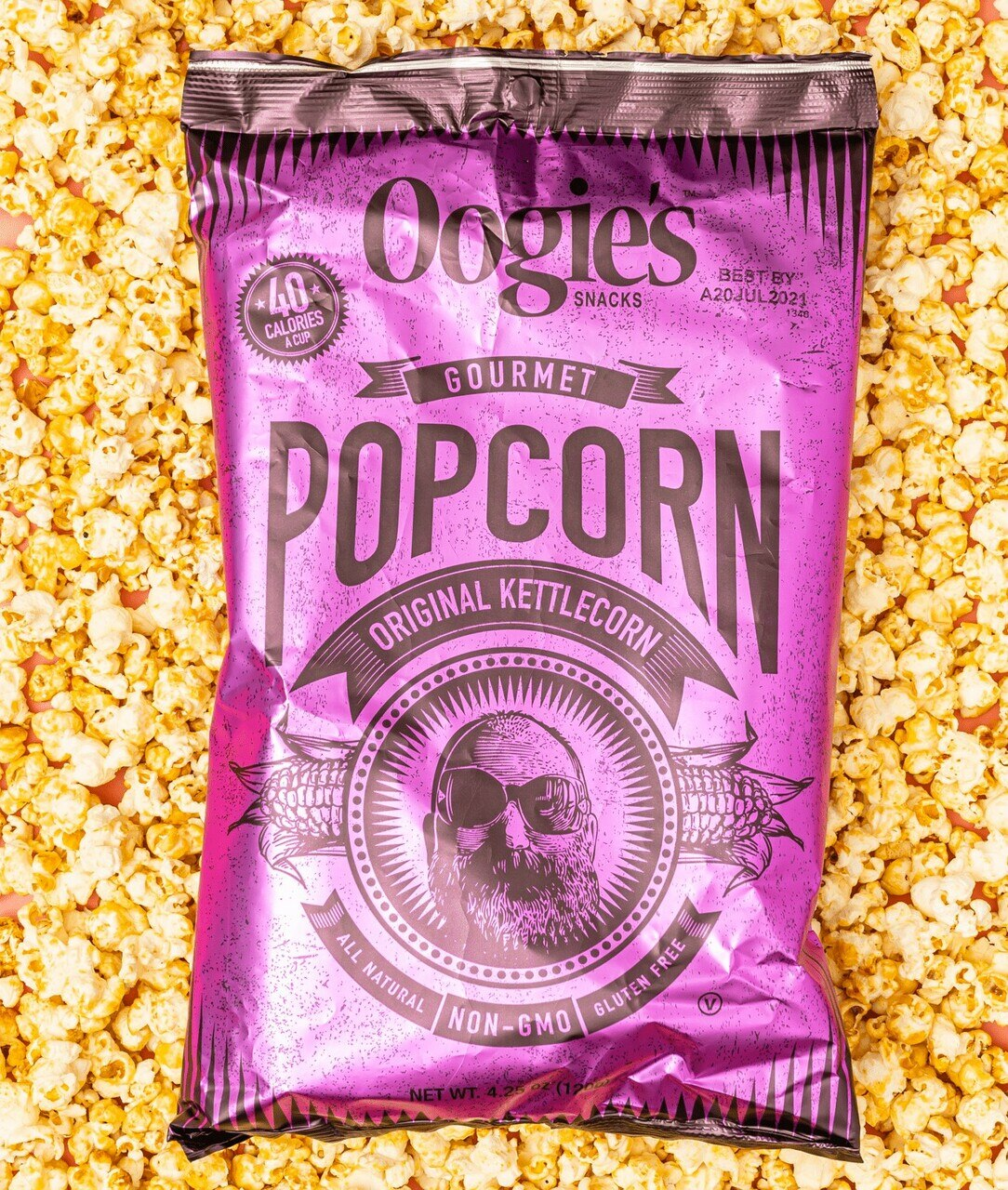 Kettle corn gourmet popcorn to buy