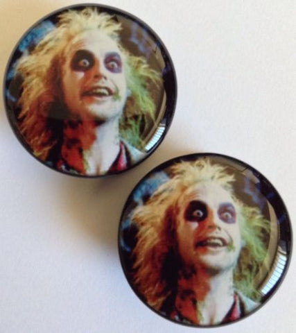 Beetle Juice Plugs