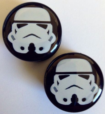Trooper Plugs