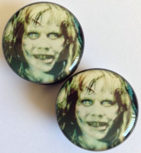 Regan Plugs