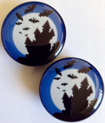 Haunted House Plugs