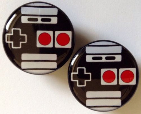 Video Game Controller Plugs