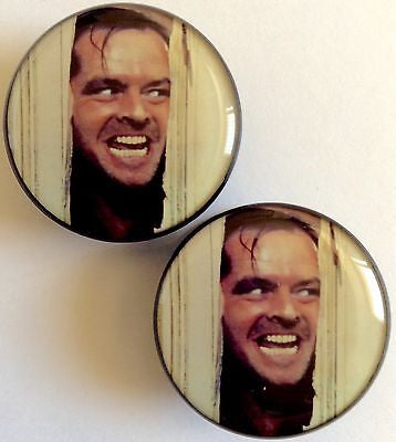 Jack Torrance / The Shining Plugs