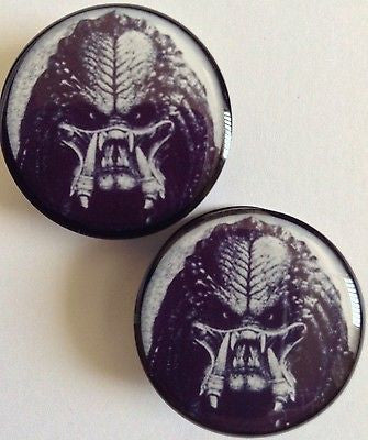 Alien Hunter Plugs