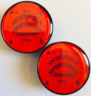 Ouija Board Plugs
