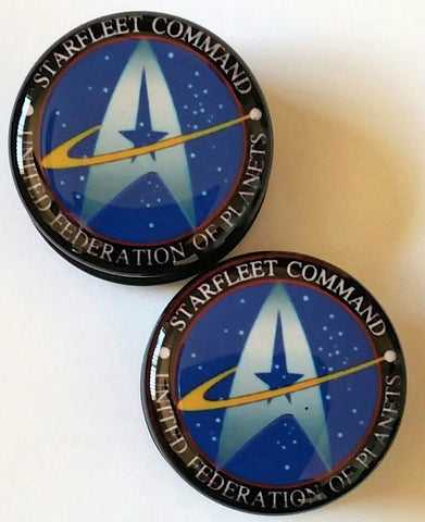 Star Fleet Plugs