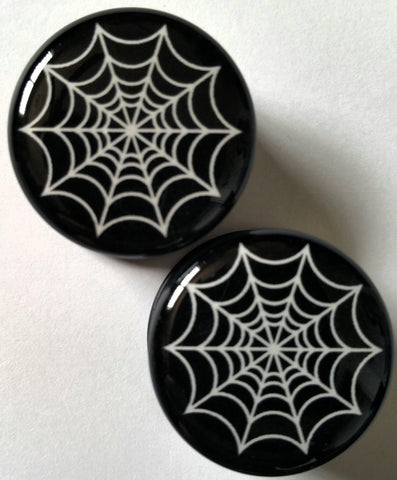 6 mm Spider Web Plugs