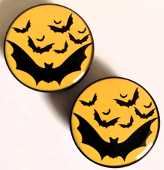 Halloween and Horror Plugs