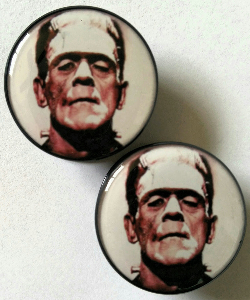Frankenstein's Monster Plugs