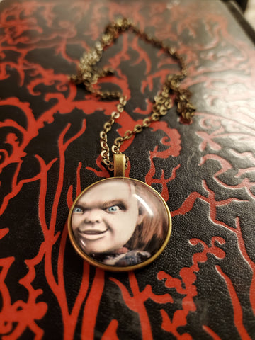 Chucky Necklace