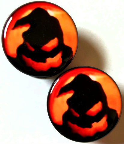 Oogie Plugs