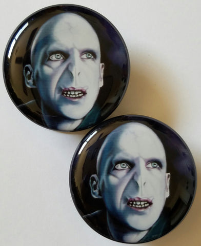 Dark Wizard Plugs