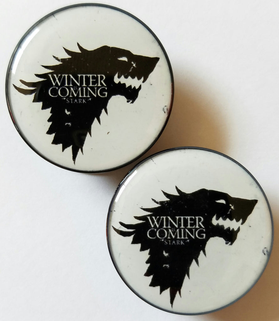 Winter is Coming Plugs