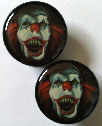 Clown Plugs