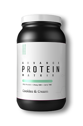 Advanced Matrix Protein - Cookies & Cream