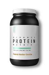 Advanced Matrix Protein - Peanut Butter Cookie