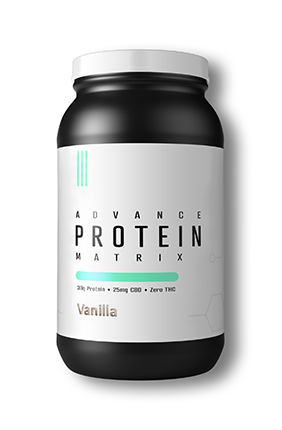 Advanced Matrix Protein - Vanilla