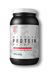 Warrior Matrix Protein - Mint Chip