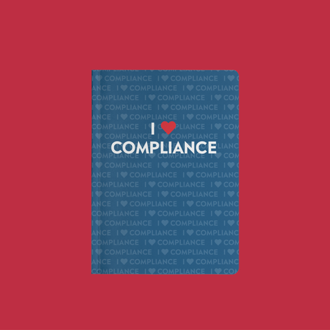 Why I Love Compliance Notebook