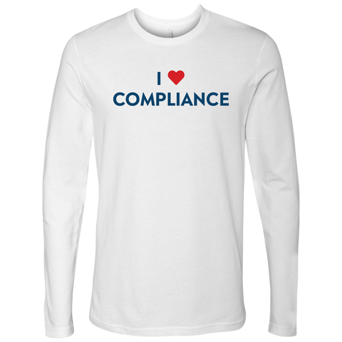 Cozy Compliance Long Sleeve