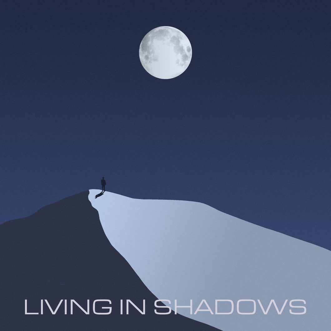 Living In Shadows - Living In Shadows Vinyl LP