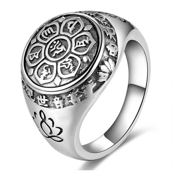 Ring Zen Icon - 925 Sterling