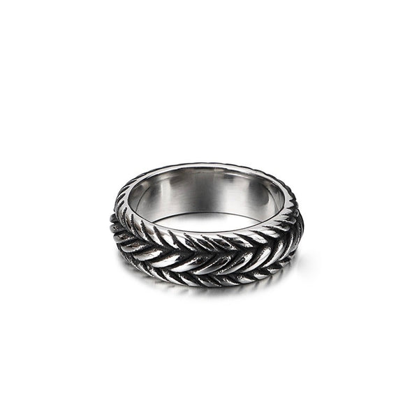 Ring Biker Punk-100007323-Fearless Jewelry Official