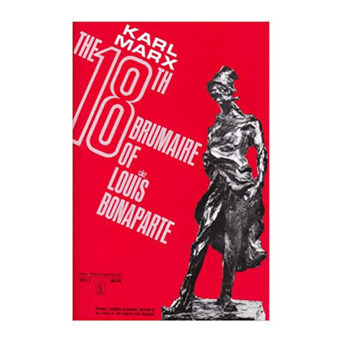 18th Brumaire cover