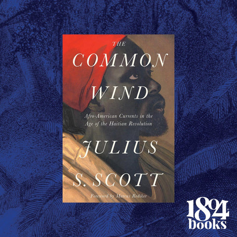 The Common Wind book