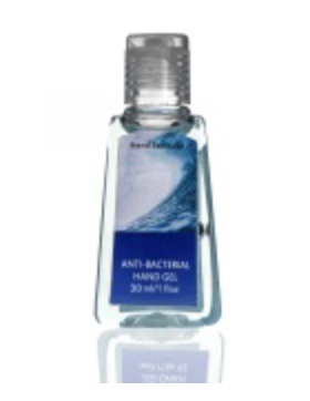 30ml Hand Sanitiser - 68% Alcohol