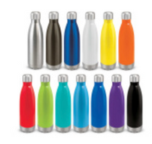 Load image into Gallery viewer, 500ml Double Walled Insulated Drink Bottles