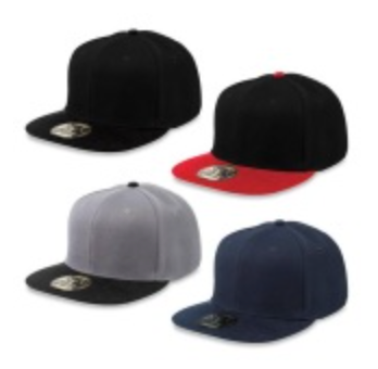 Adult Snap Back Hats