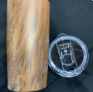 Woodgrain 650 ml Tumblers
