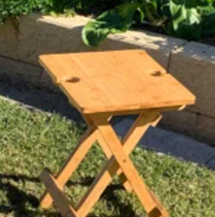 Travoli Picnic Table