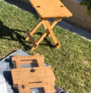 Load image into Gallery viewer, Travoli Picnic Table