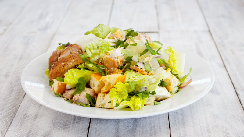 026 - Chicken Caesar Salad