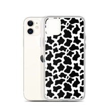 Load image into Gallery viewer, Cow Print Phone Case