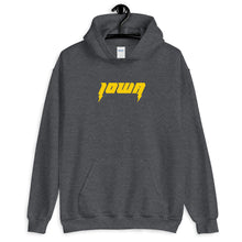 Load image into Gallery viewer, Iowa Bolt Hoodie