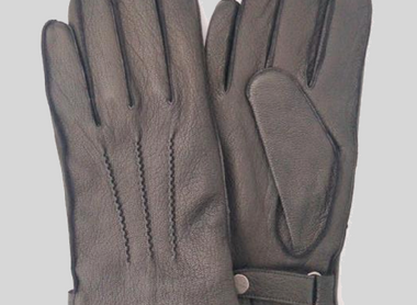 BREAKING NEWS: James&Co Sustainable Leather Gloves Now For Women & For Men