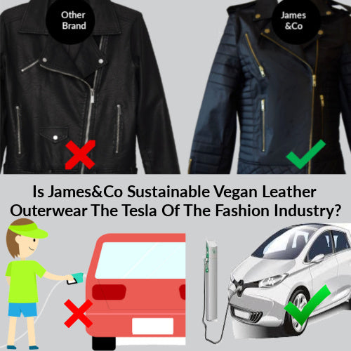 From Little Things Big Things Grow: Taking Steps To More Sustainable Vegan Leather In Fashion