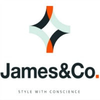 Ethical Vegan Boutique l James&Co