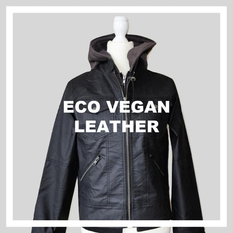 eco vegan leather