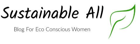Sustainable All blog title